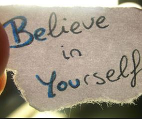 Blog Series From Self-Doubt To Self-Belief part three: Managing Your Fear To Build Self-Belief