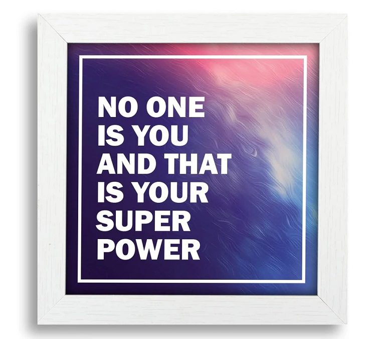 Blog Series Part 4: Six Steps To Self Belief, Reclaim Your Power! You Deserve Empowerment and Success!