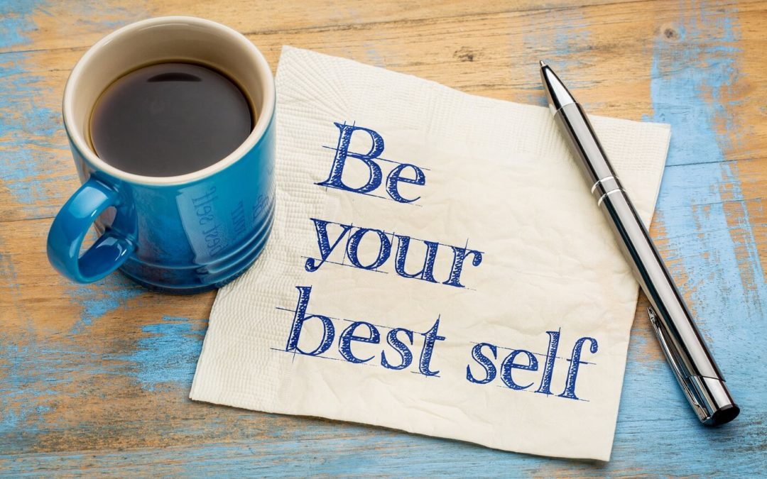 Blog Series part 6: Six Steps To Self-Belief, Staying Motivated and Taking Action!